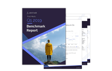 Q1 2019 Benchmark Report Card