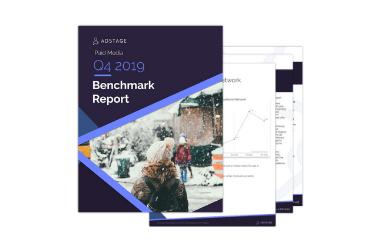 Q4 2019 Benchmark Report Icon