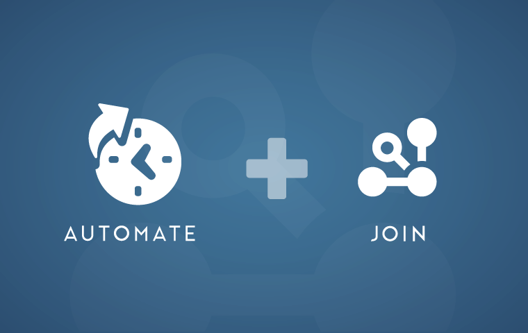 automate join